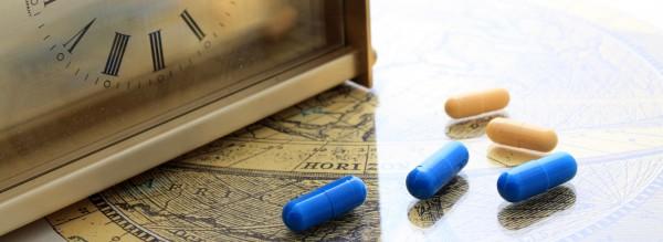 Parkinson-Therapie nach der Uhr