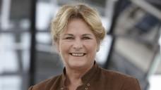 Arbeitsgruppe Gesundheit: Maria Michalk wurde in der Unions-Bundestagsfraktion am gestrigen Montag offiziell zur Vorsitzenden gewählt. (Foto: Laurence Chaperon)