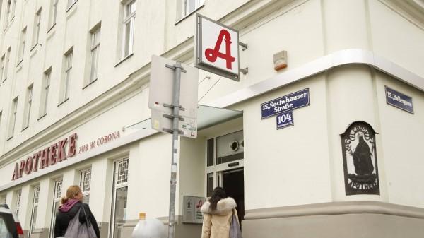 Wie die österreichischen Apotheken der Coronakrise getrotzt haben