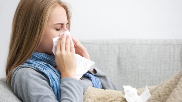 Zahl der Grippefälle in Deutschland steigt
