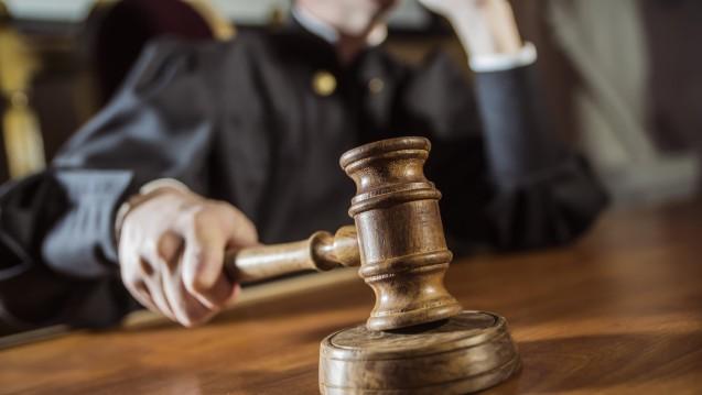 Der Mann wurde zu 18 Monaten Freiheitsentzug ohne Bewährung verurteilt. Die Frau bekam acht Monate mit einer zweijährigen Bewährungsfrist plus 180 Stunden unbezahlte Arbeit. (Foto:denissimonov / Stock.adobe.com)