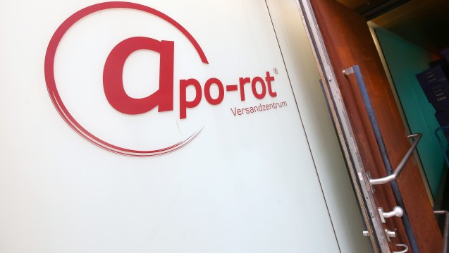 Der EU-Versender DocMorris übernimmt das Versandgeschäft der deutschen Versandapotheke Apo-Rot. Stellenstreichungen in Hamburg stehen an. (Foto: dpa)