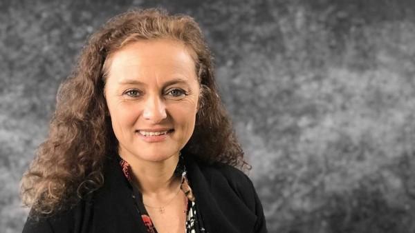 Tatjana Zambo wird im Mai 2021 LAV-Präsidentin