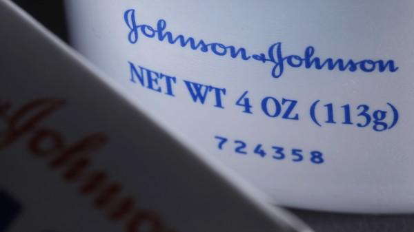 Johnson & Johnson freut sich über das Pharmageschäft