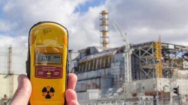 Tschernobyl ist noch nichtvergessen