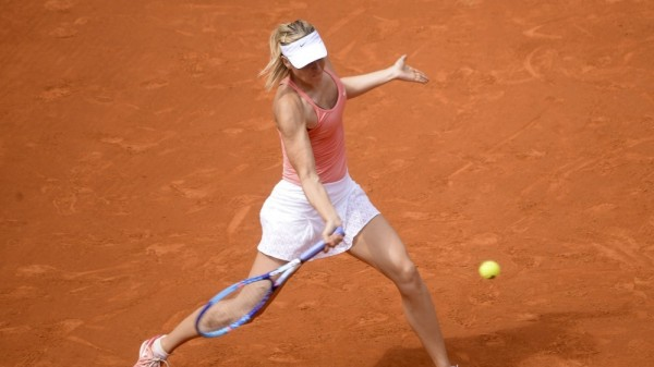 Die Dopingmittel der Tennisstars