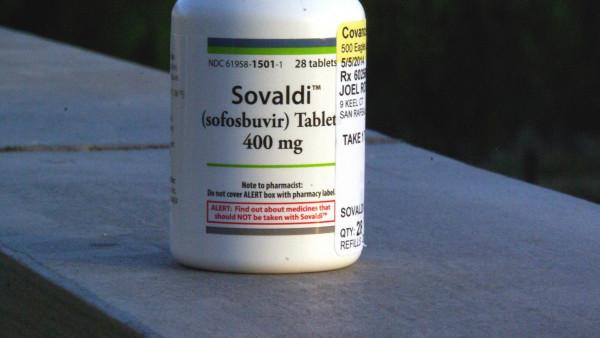 Fällt das Sovaldi-Patent im zweiten Anlauf?