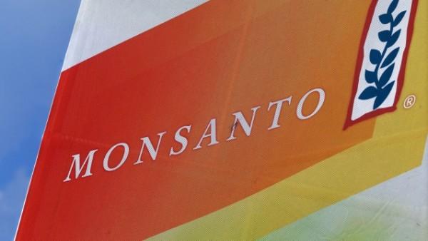Monsanto ziert sich