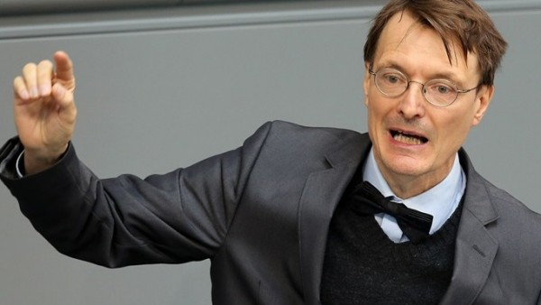 Karl Lauterbach fordert Ende der KBV