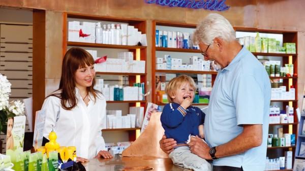 Ein ß-Blocker für einen Asthmapatienten