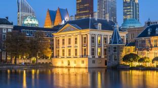 Niederländisches Parlament protestiert gegen geplantes Rx-Versandverbot