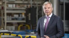 André Blümel, langjähriger Chef des Großhändlers Gehe, verlässt das Unternehmen mit sofortiger Wirkung - ohne Angabe von Gründen. (Foto: Gehe)