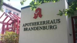 Der Apothekerverband Brandenburg bleibt beim Honorar wachsam. (Foto: DAZ.online)
