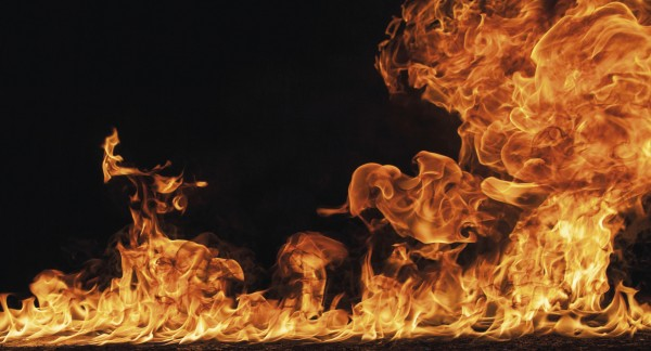 Hilfe bei brennenden  Beschwerden