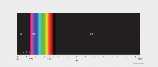 NIR-Spektroskopie