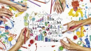 Kreativität fordern und fördern