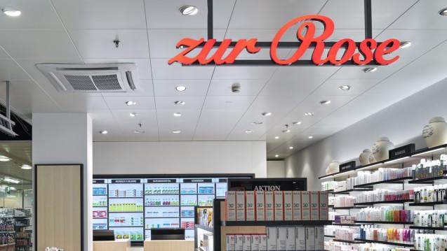 Das Geld ist da: Der DocMorris-Mutterkonzern Zur Rose hat für die Medpex-Übernahme und weitere Aktivitäten 200 Millionen Franken eingenommen. ( r / Foto: Zur Rose)