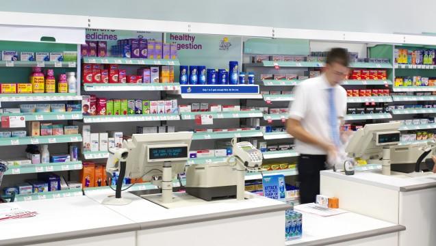 Pflanzliches und Homöopathika müssen Engländer künftig aus eigener Tasche bezahlen. OTC könntne folgen. (Foto:picture alliance/Arcaid)