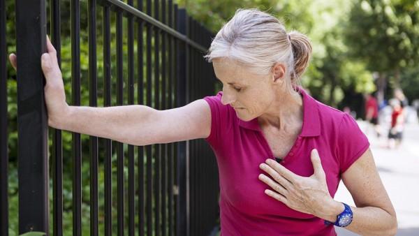 Sport nach COVID-19: Herz in Gefahr