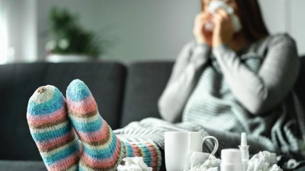 Neuer Höhepunkt der Grippewelle