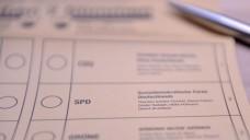 Hessen hat gewählt. (s / Foto: picture alliance/Revierfoto/Revierfoto/dpa)
