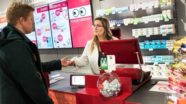OTC-Analgetika:Jede zweite verkaufte Packung enthält Ibuprofen