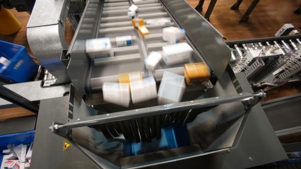 VAD: Importeure sind Kontrollinstanz