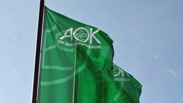 Nur eine B-Lösung: Der AOK-Bundesverband will, dass die Erstattungsbeträge rückwirkend ab Tag 1 nach Zulassung gelten. Wenn es eine Umsatzschwelle gibt, müsse diese bei höchstens 50 Millionen Euro liegen. (Foto: Sket)