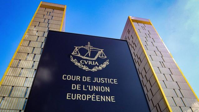 Der Europäische Gerichtshof hat entschieden: Eine nationale OTC-Zulassung heißt nicht, dass das Arzneimittel überall in Europa ohne weitere Genehmigung vertrieben werden darf. (x / Foto: Patrick Schreiber / IMAGO)