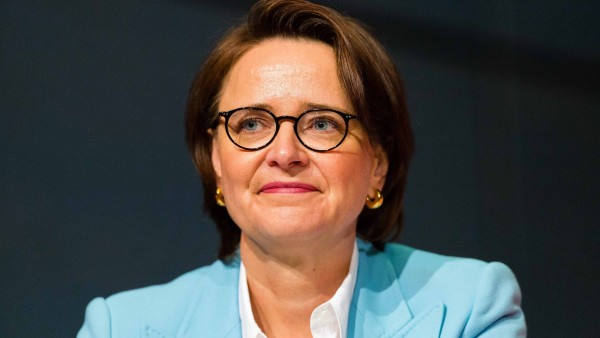 Bild-Zeitung: Widmann-Mauz wird Gesundheitsministerin