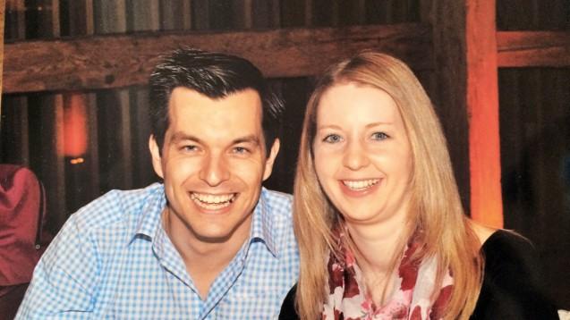 Erfolgreiches Apottheker-Paar: Michaela und Leonhard Wieser (Foto: Wieser)