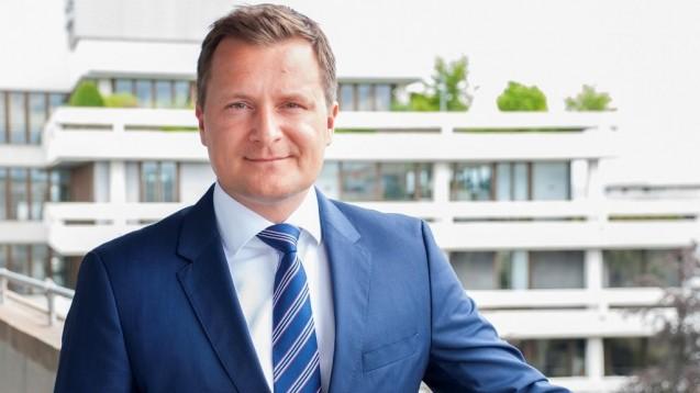 Seit Anfang Dezember ist Jürgen Klapper (46) neuer Chief Sales Officer und Mitglied der Geschäftsleitung von Pro AvO. (c / Foto: Pro AvO)
