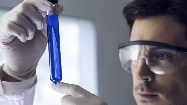 Pharmaforschung bringt mehr als nur Daten