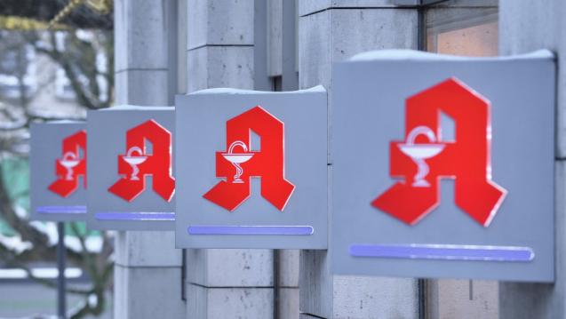 Was kommt in der neuen Legislaturperiode auf die Apotheken zu? (Foto: IMAGO / Fotografie73)