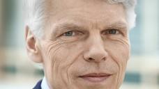Andreas Barner ist in diesem Jahr Kirchentagspräsident. (Foto: Boehringer Ingelheim)