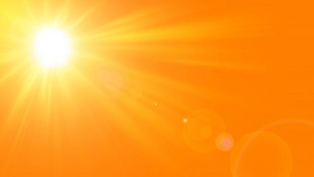 Gibt es eine Maximaltemperatur, ab welcher auch Apothekenmitarbeiter hitzefrei bekommen? ( r / Foto: oraziopuccio / stock.adobe.com)