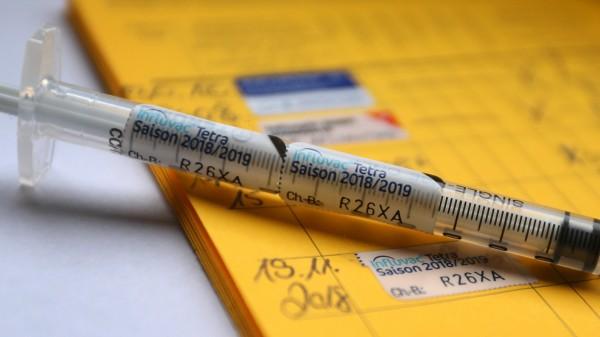 Grippeimpfstoffe: Apothekermeldungen haben zur besseren Versorgung beigetragen