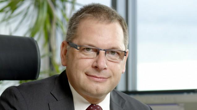 Karl Broich fordert: Die gesamte Händlerkette muss nachvollziehbar sein. (Foto: BfArM)