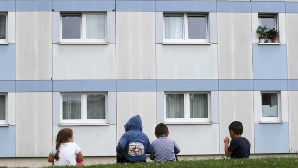 Vermehrt Masernfälle bei Asylsuchenden
