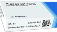 Fälschungssicher: Arzneimittelpackung im neuen Gewand. Ab 2019 Pflicht – doch wie läuft es in Klinikapotheken? (Foto: Securpharm)
