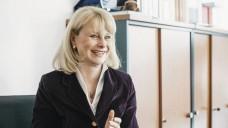 Die CDU-Gesundheitsexpertin Karin Maag fordert die ABDA auf, für den neuen Plan in den eigenen Reihen zu werben. (c / Foto: Külker)