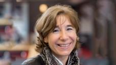 Gabriele Regina Overwiening übernimmt im kommenden Jahr die ABDA-Spitzenposition. (m / Foto: AKWL)