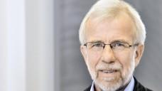 Wurde zum 4. Mal zum Vorsitzenden der Arzneimittelkommission der deutschen Ärzteschaft gewählt: Prof. Dr. Wolf-Dieter Ludwig. (Foto: AkdÄ)
