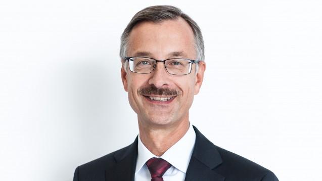 ABDA-Hauptgeschäftsführer Sebastian Schmitz: Die Verhandlungen mit dem GKV-Spitzenverband zu pharmazeutischen Dienstleistungen laufen trotz Fristablaufs weiter. (Foto: ABDA)