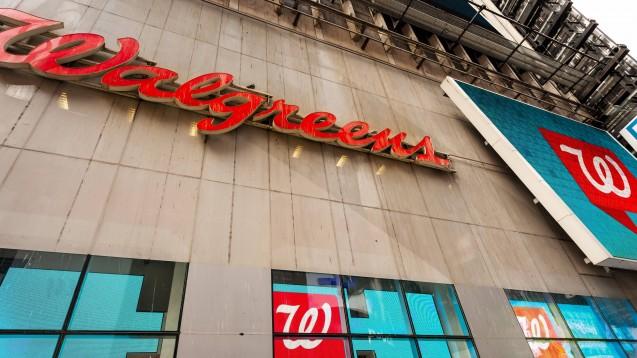 Ärztezentren sollen helfen, die sinkenden Rx-Umsätze bei Walgreens Boots zu bekämpfen. (s / Foto: imago images / Levine-Roberts)