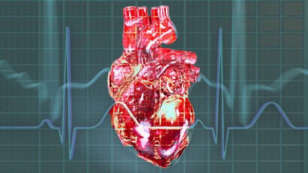Wie gefährlich ist die aktuelle Grippe fürs Herz?