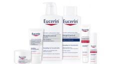 Die Eucerin AtopiControl-Produkte von Beiersdorf sind Kosmetik, keine Arzneimittel. (Foto: Beiersdorf AG)