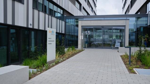 Das in Tübingen ansässige Biotech-Unternehmen Curevac hat derzeit eine große Anziehungskraft. (Foto: imago images / Eibner)