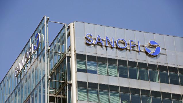 Zentiva wird aus der Berliner Niederlassung von Sanofi ausziehen. (s / Foto: imago)