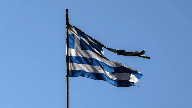 Zehn hochrangige ehemalige griechische Politiker stehen unter Verdacht, von Novartis Schmiergelder angenommen zu haben. (Bild: Imago)